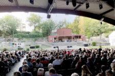 Freilichtbühne Hallenberg
