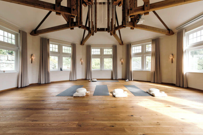 Denkpause – Yoga & Meditation Retreat