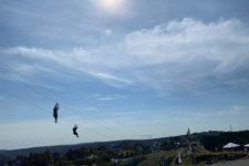 Sky-Fly ZIP-Line Winterberg