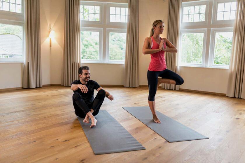Titelbild Wellness- / Fitnesstrainer (m/w/d)